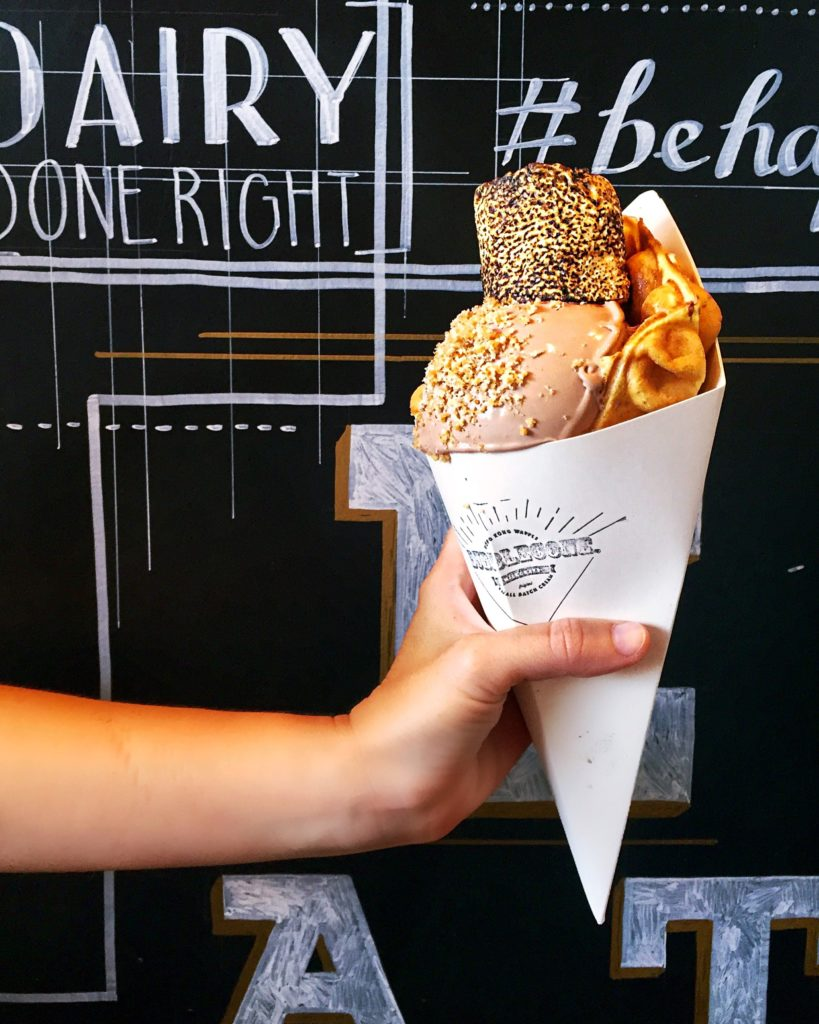 6 Ice Cream Spots to Check Out in Connecticut