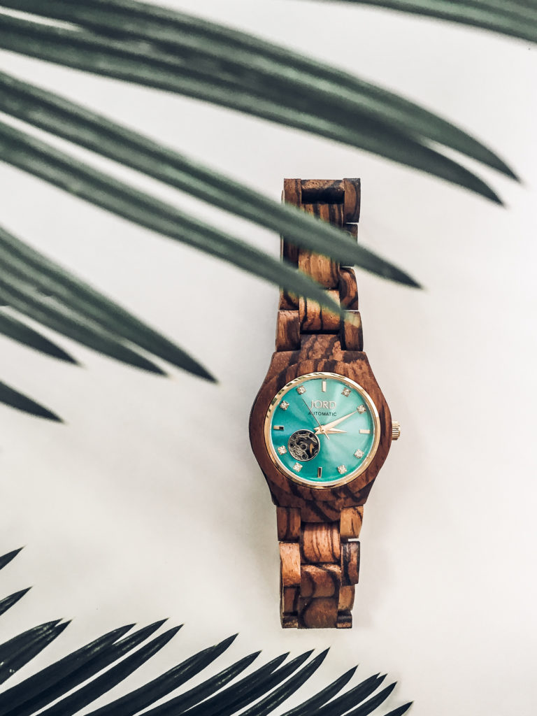 JORD Watch E-Giftcard Giveaway
