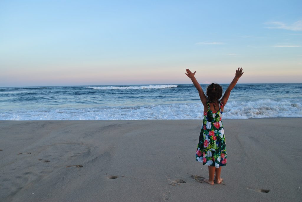 Chocolate and Lace shares her trip to Montauk, New York.