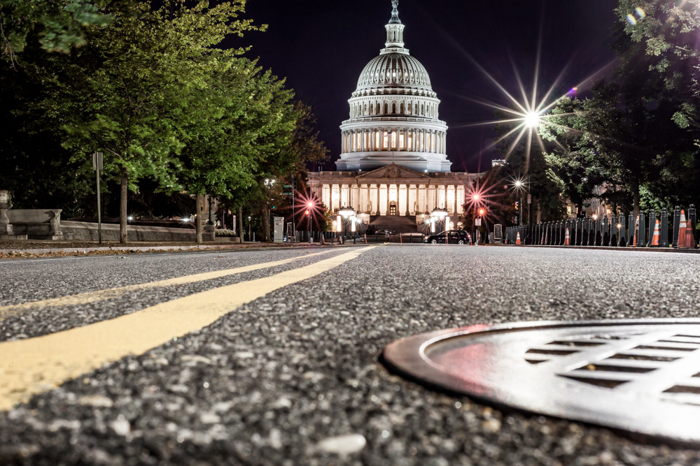Lifestyle Blog Chocolate and Lace shares her family trip to Washington D.C.