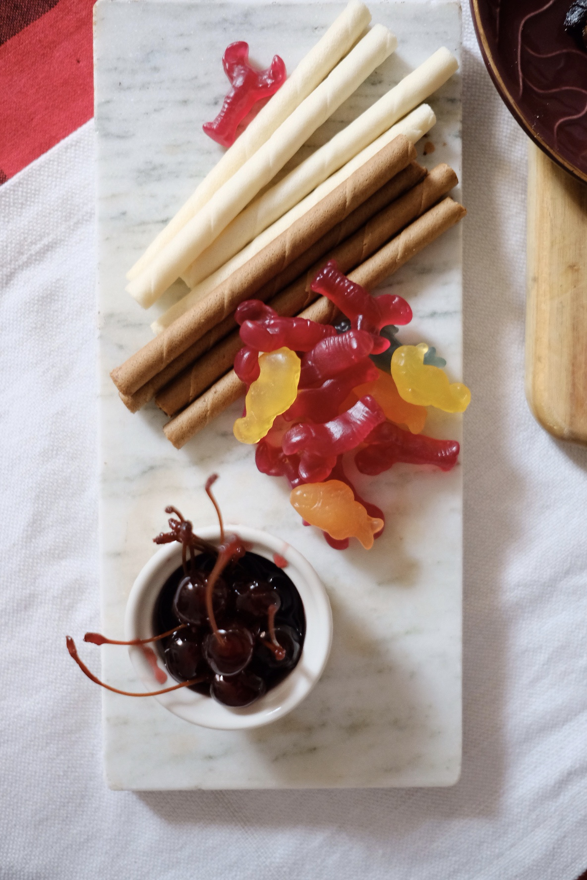 Chocolate and Lace shares her tips on how to build the best Charcuterie Board.