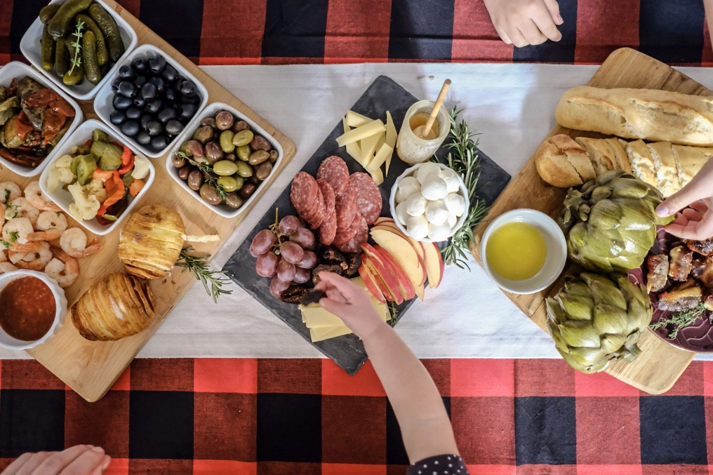 How to Build the Best Charcuterie Board