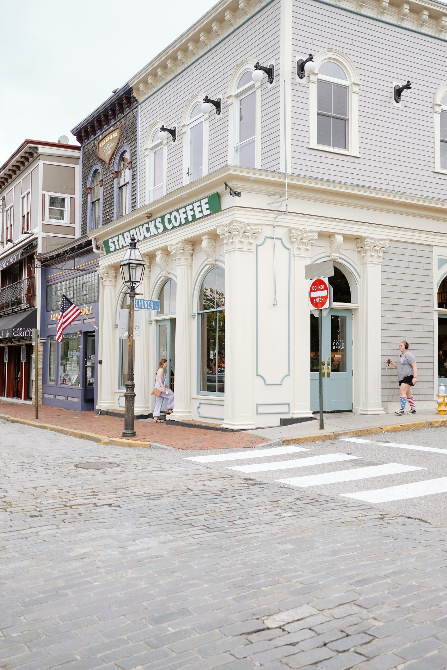 Lifestyle Blogger Jenny Meassick shares her Family Guide to Newport Rhode Island